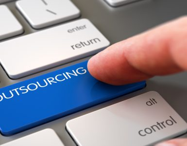 benefits of outsourcing IT requirements
