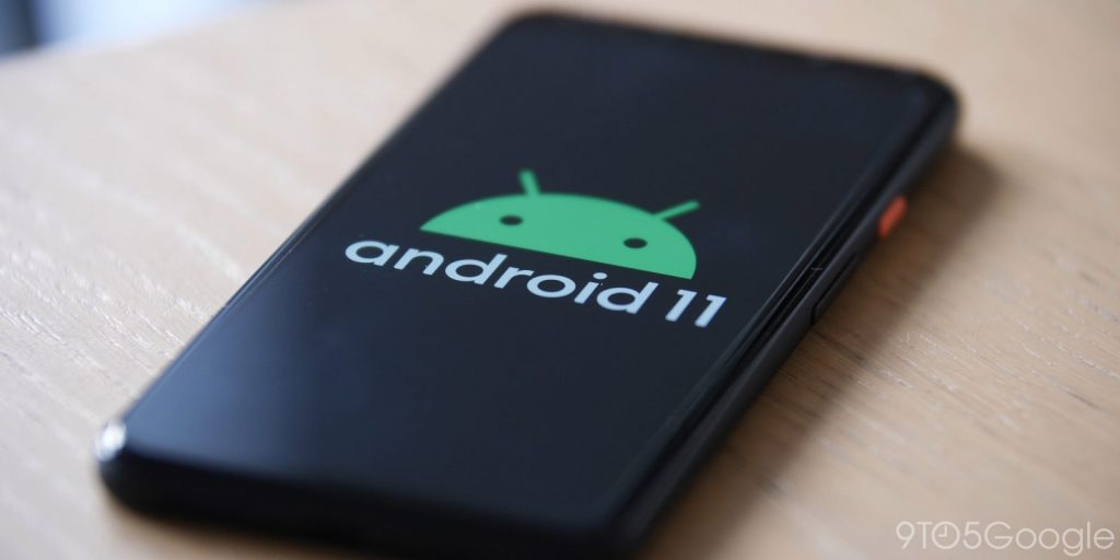 Android 11 security features