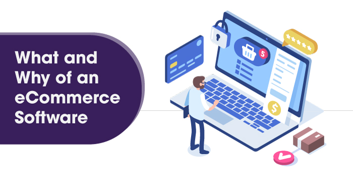 eCommerce Software Free