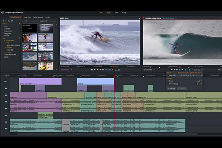 Video Editing Software Tools 2020