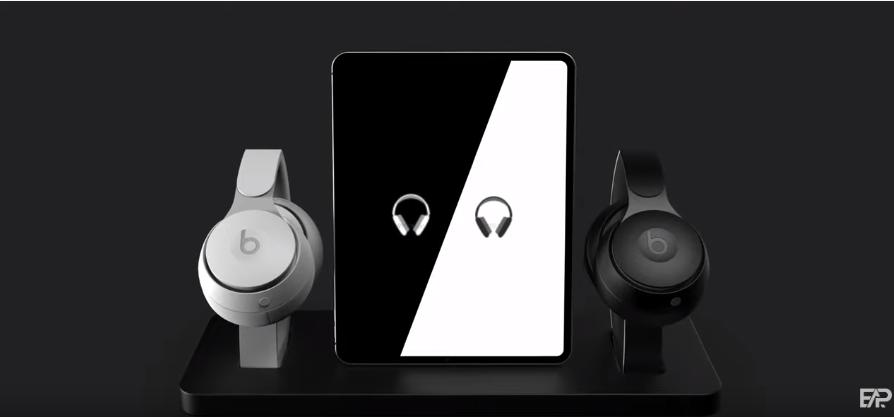 iOS 14 Headphones Icons