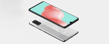 Samsung News Galaxy A41
