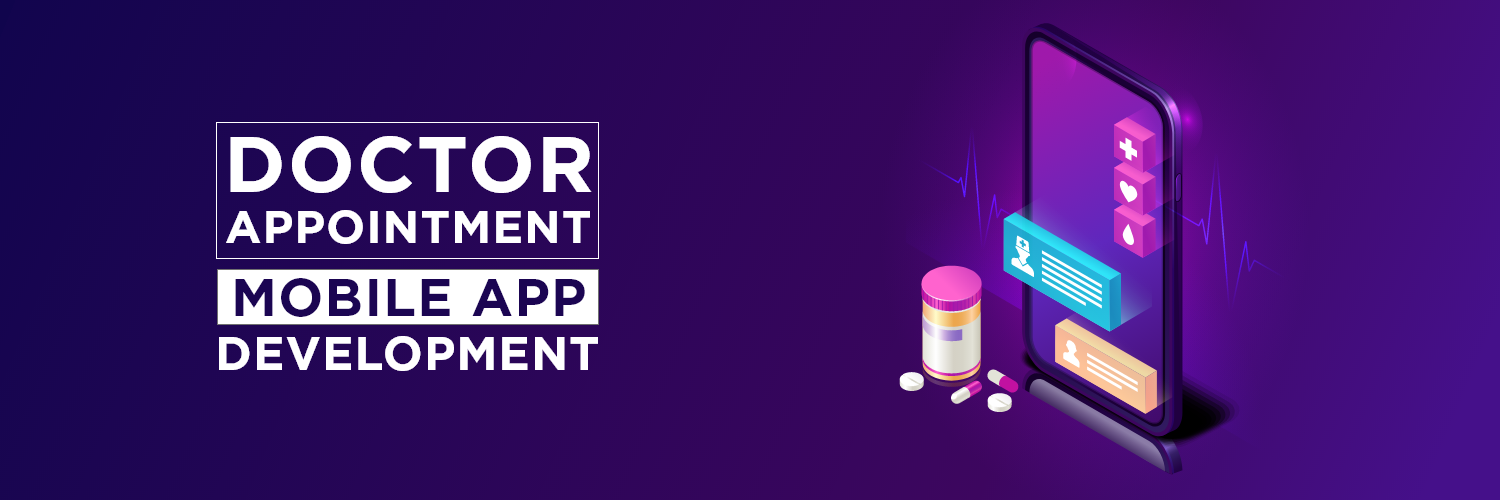 Doctor Appointment App Android