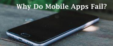 Mobile App Failure