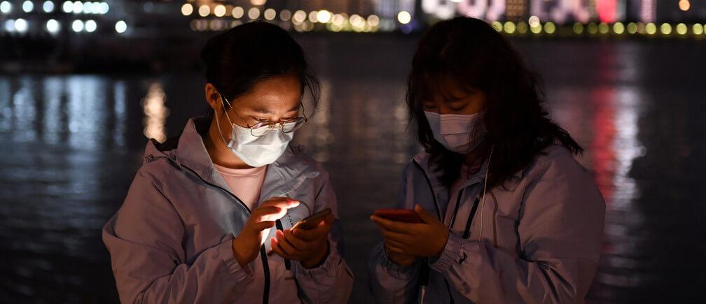 Mobile Apps on Coronavirus