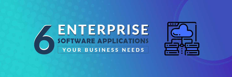 Best Enterprise solutions for Business