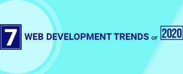 Web Development Trends of 2020