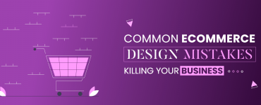 eCommerce design faults