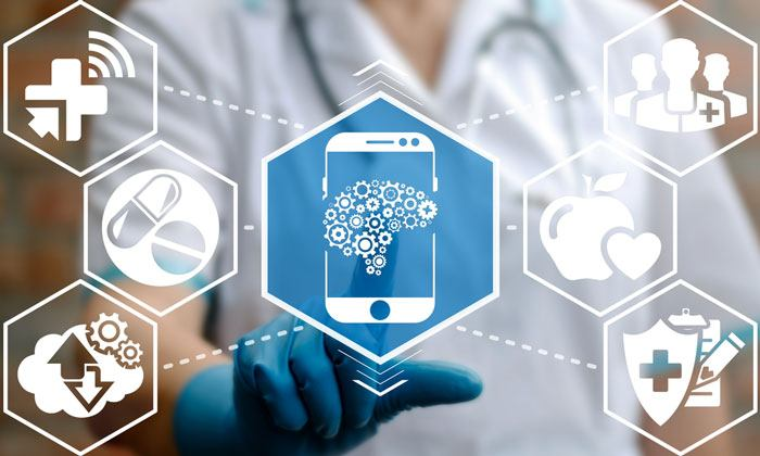 IoMT Healthcare Technology Trends