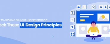 Best UI design principles